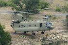 Rockwell Collins to support CH-47F avionics