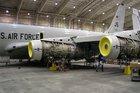 Raytheon to assist USAF aircraft engine improvements