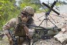Harris to upgrade USMC tactical radios