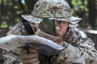 PREMIUM: USMC seeks intellectual edge in training for the post-industrial age