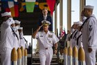 US Navy names new aircraft carrier