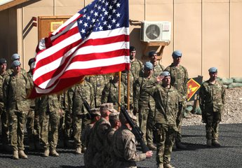 COVID-19 pushes US Afghanistan withdrawal ahead of schedule
