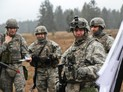 US Army becomes 'army of preparation'