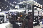 D&S 2019: Unimog relaunches itself in Asia