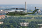 Sikorsky may win presidential helicopter by default