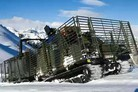 High-mobility vehicles delivered to DGA