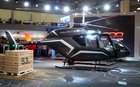 Helitech 2018: European customer sought for VRT500