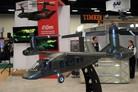 GKN Aerospace announces Bell V-280 Valor cooperation