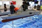 IMDEX Asia 2019: Warship growth set to peak by 2025