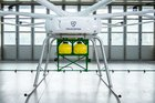 John Deere and VoloCopter introduce agricultural UAV