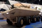 IDEX 2019: UAE turns beast mode on with Wahash 8x8