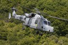 Wildcat Helicopters to aid UK COVID-19 operations