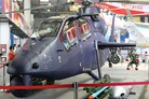 Armed Z-19E prepped for export