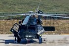 China's 'Black Hawk' set to enter PLA service