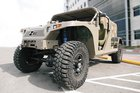 PREMIUM: Elta has SF and autonomous developments in mind for all-terrain vehicles