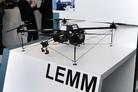 SOFINS: Long endurance UAV to protect air bases