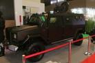 Indo Defence 2016: New light strike vehicle on offer