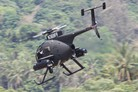 DSA 2016: MD Helicopters forges Malaysian alliances