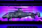 AUSA 2014: Sikorsky unveils S-97 prototypes