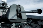 BAE Systems receives Mexican Navy naval gun order