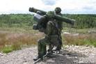 Saab announces RBS 70 missile order