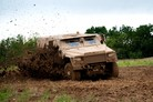 Lockheed Martin's JLTV tops 100,000 testing miles