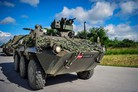 Austria orders Pandur vehicles