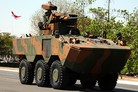 Brazil details armoured recce requirement