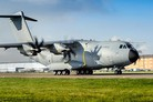 DSEI 2015: Crypto tech for A400M