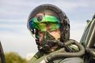 Farnborough: BAE reveals new HMD (video)
