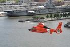 Heli-Expo 2014: US Coast Guard selects Rockwell radar
