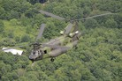 Northrop to provide missile protection to Canadian Chinooks