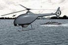 Euronaval 2016: New VTOL UAV for French Navy