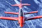 Esterline avionics for RJAF PC-21s