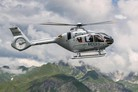 Avincis orders two EC135 T3 EMS helicopters