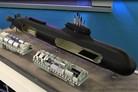 Euronaval 2016: Saab demos A26 design (video)