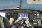 ALIAS flies Cessna