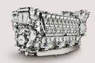 MTU engines to power Italian patrol boats