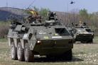 Spanish combat vehicle contract nears