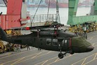 Taiwan introduces first UH-60Ms
