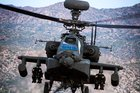 Netherlands seeks Apache upgrade FMS