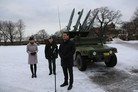 Norway selects Kongsberg for air defence