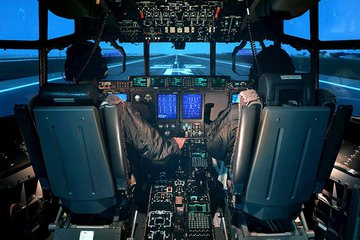 I/ITSEC 2017: C-130J simulators bound for US Forces