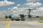 Second A400M for France completes engine runs