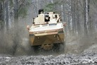 BAE Systems submits LAND 400 Phase bid2