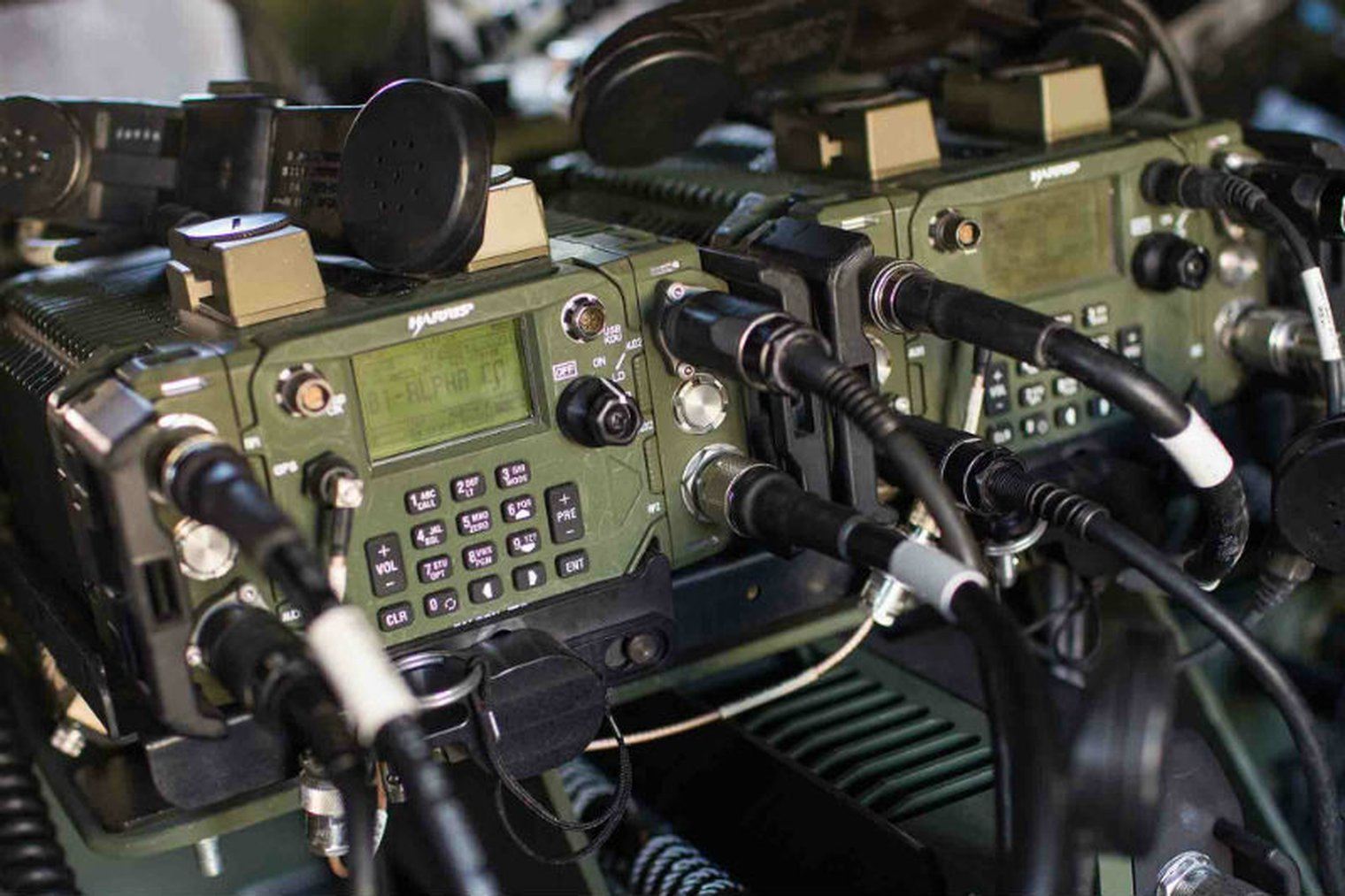 AUSA 2018: US Army modernisation sees boost for Harris - DB