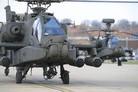UK MoD orders additional Hellfire missiles