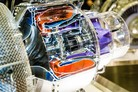 Turbomeca delivers first Bell 505 engine