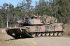 Australian tanks to get BMS hardware