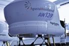 FlightSafety's AW139 flight simulator enters service
